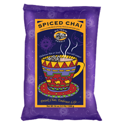 Big Train SPICED Chai, 3.5 lb Bag